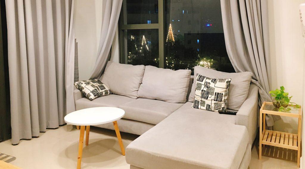 Căn Hộ Làm Airbnb