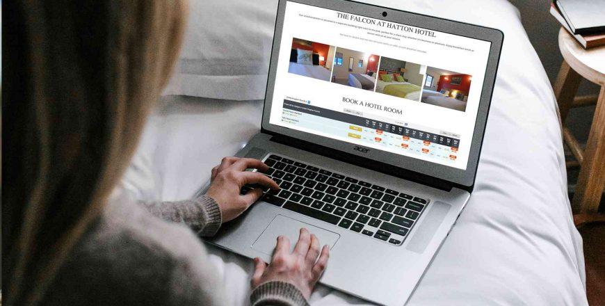 homestay khach san website