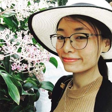 Rosie Vu