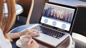 Cách kiếm tiền online cho blogger
