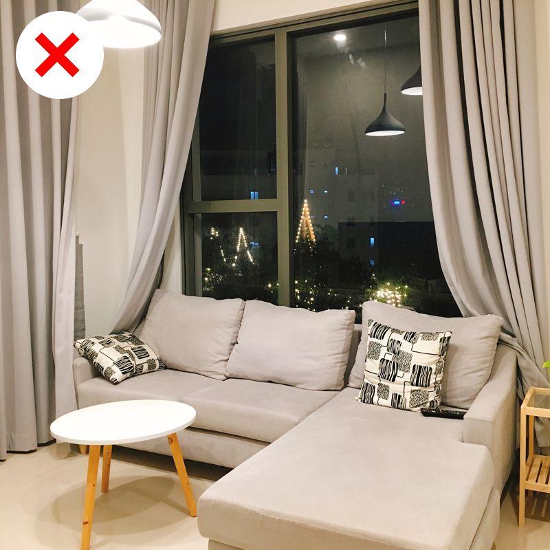 Đăng hình đẹp hơn Airbnb