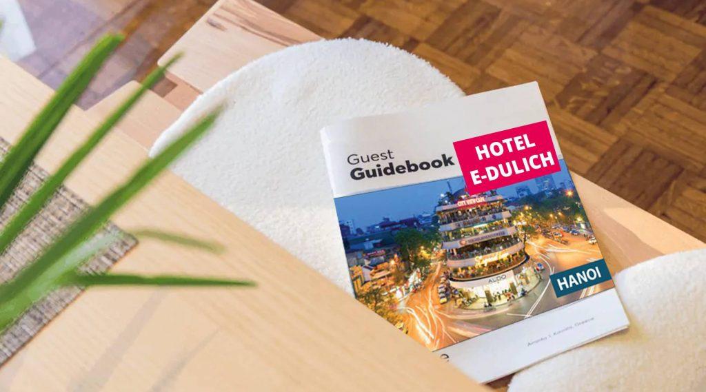 Guidebook homestay, khách sạn