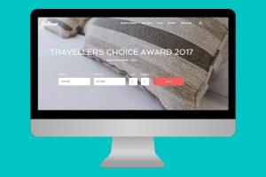 Làm website khách sạn/homestay đặt phòng tự động