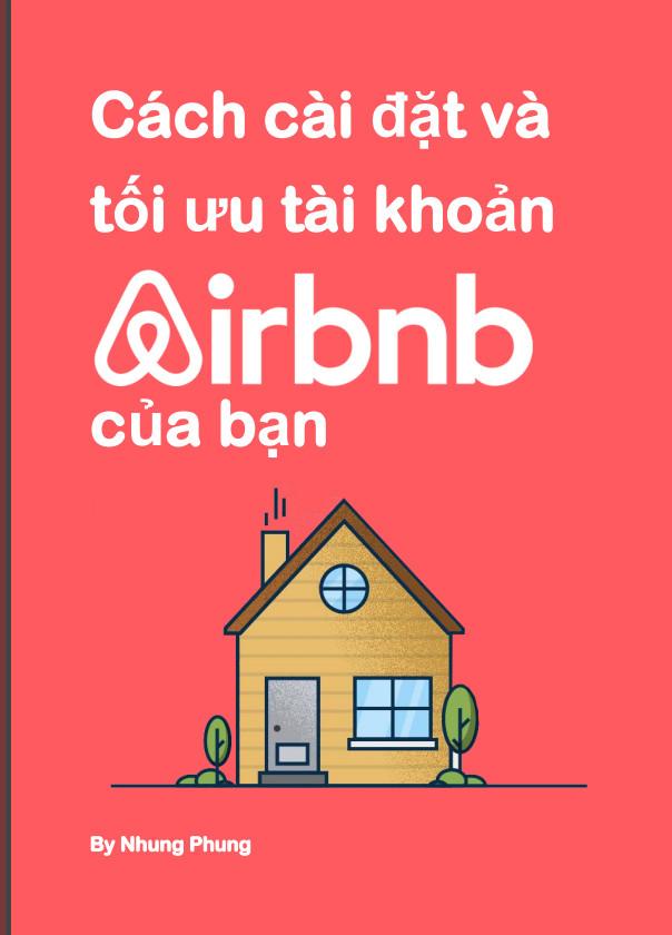 ebook airbnb
