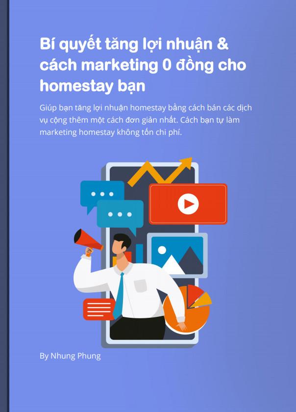 ebook homestay ebook