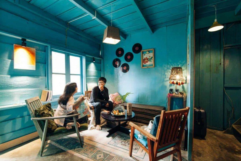 thị trường kinh doanh homestay ở Đà Lạt